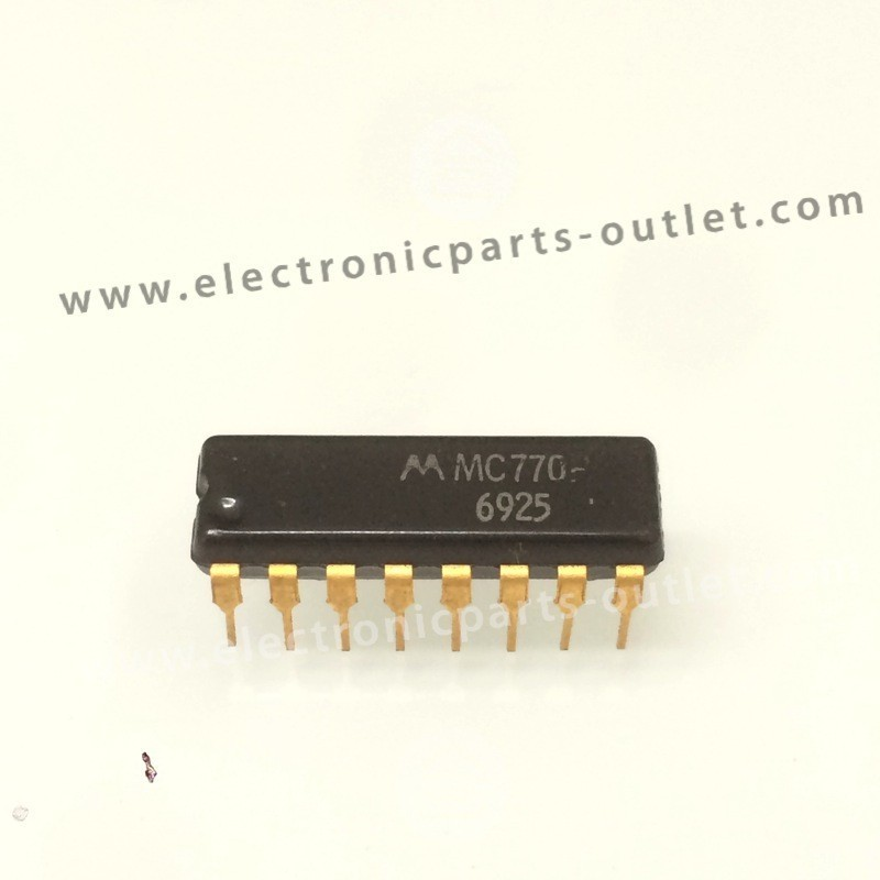 MC770P  Motorola