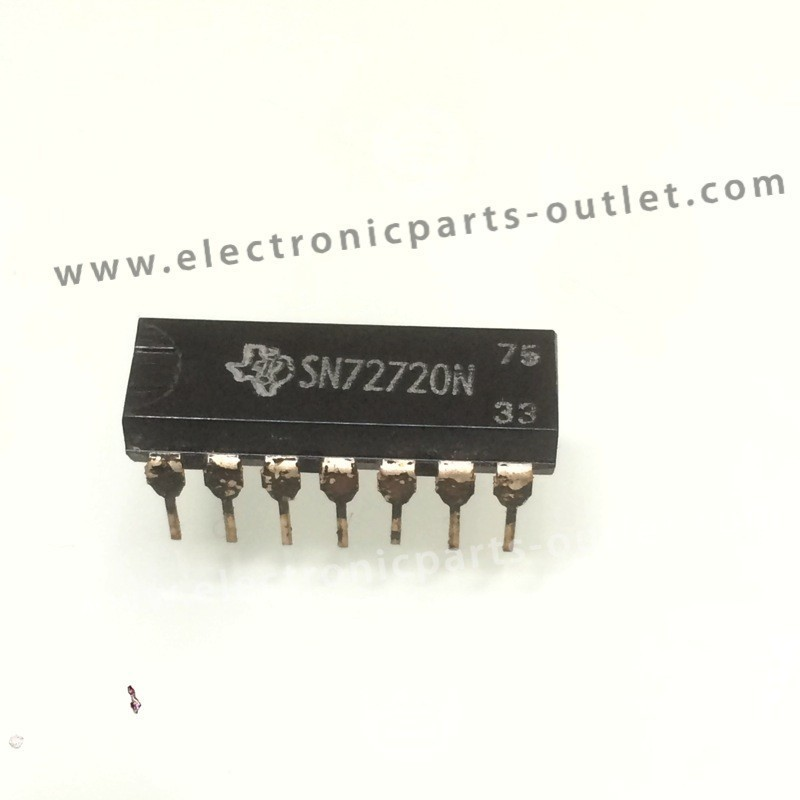 SN72720N  Texas Instruments