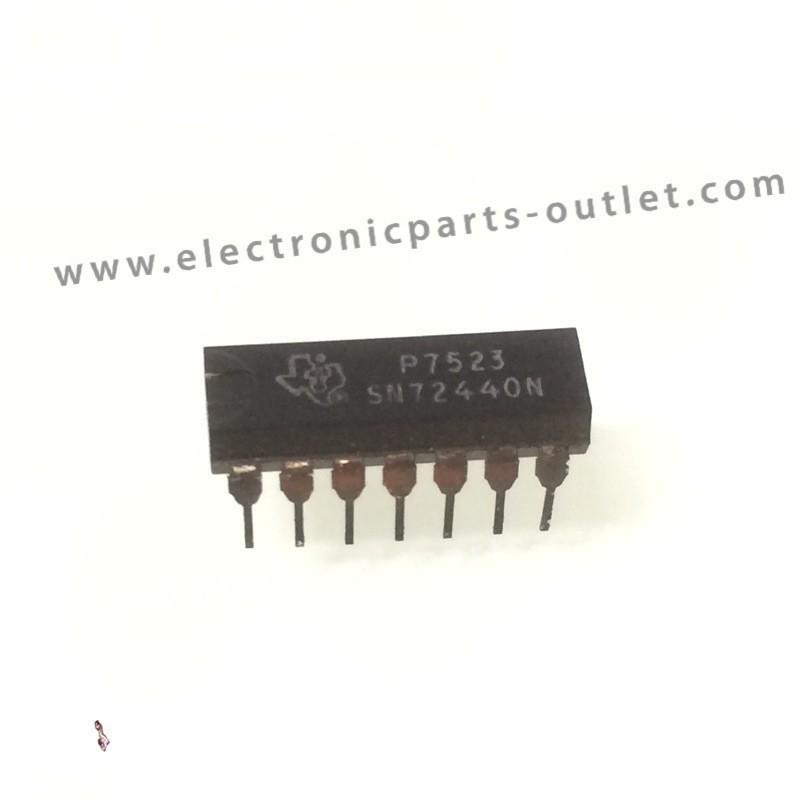 SN72440N  Texas Instruments