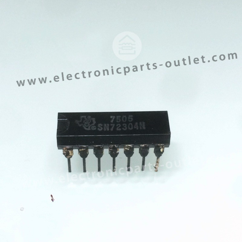 SN72304N  Texas Instruments
