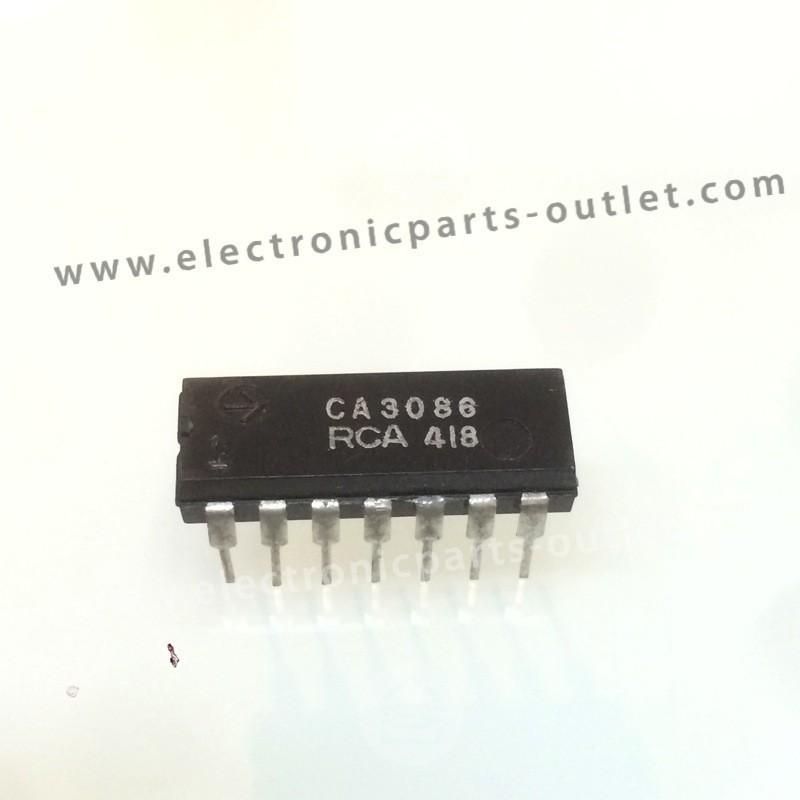 CA3086  RCA