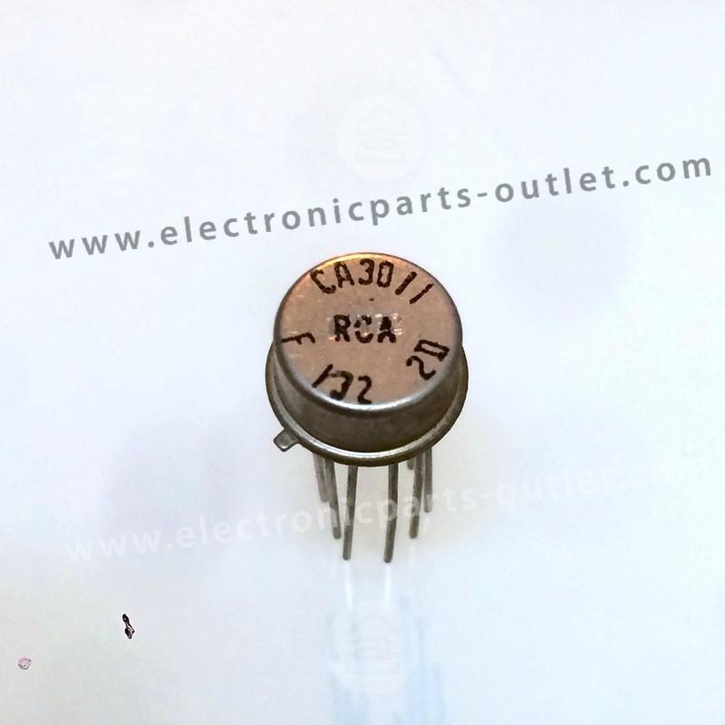 CA3011  RCA