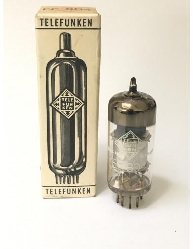Telefunken EF804 Tube NOS / NIB Sealed