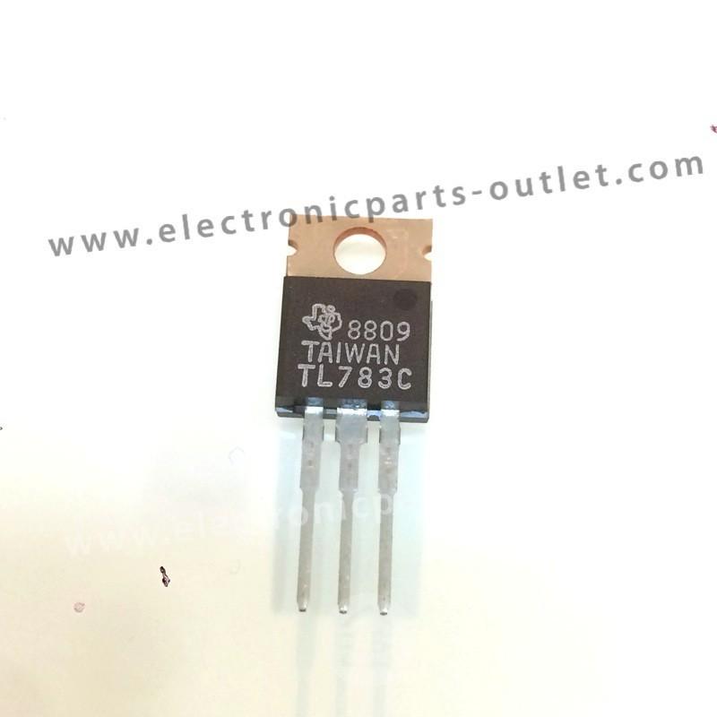 TL783C  Texas Instruments