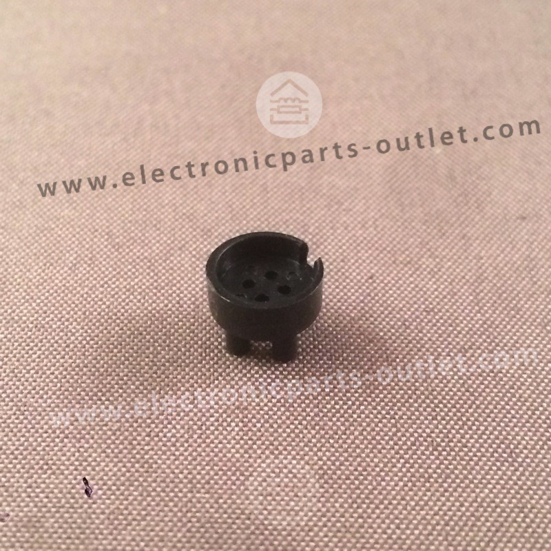Afstandsbus transistor