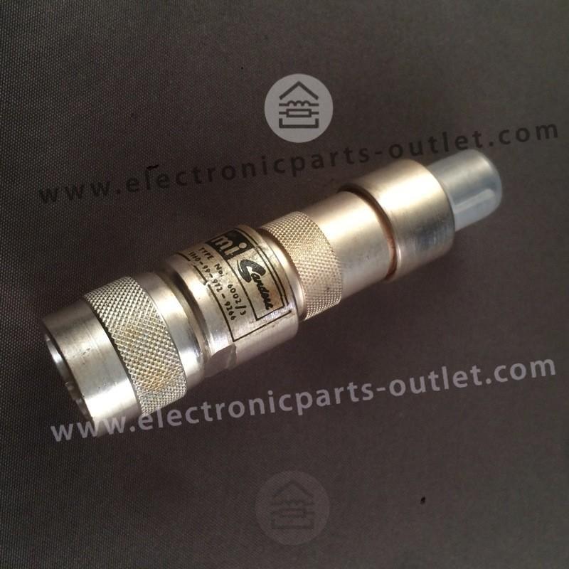 coax crystal detector   coax crystal...