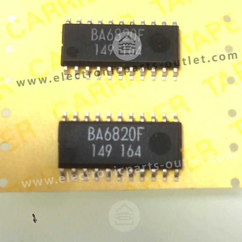 BA6820 SMD