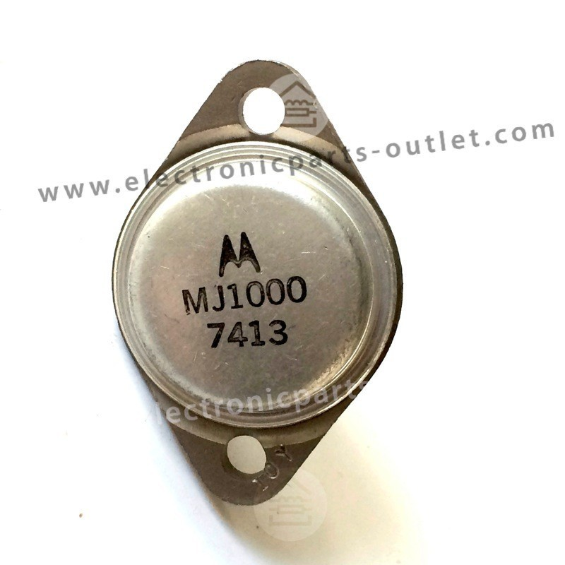 MJ1000 NPN-60V-8A-90W