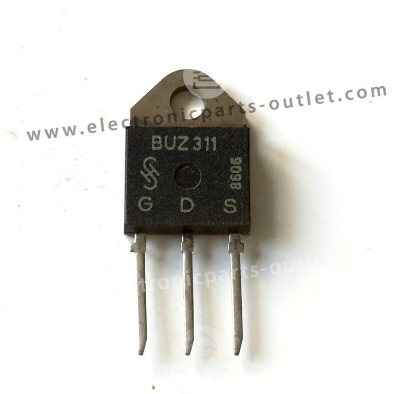 BUZ311 1000V-2,3A-75W