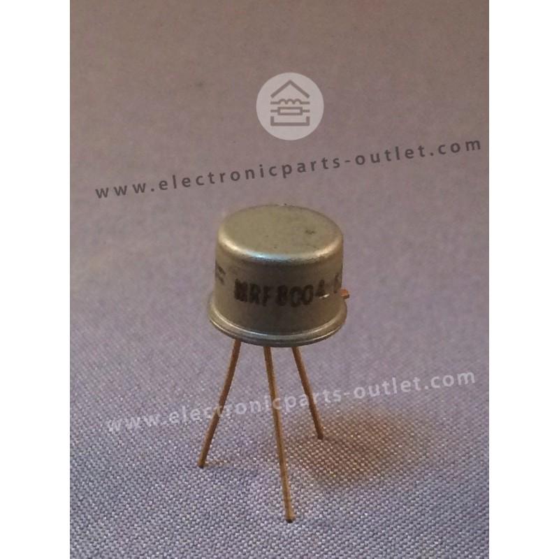 MRF8004  NPN – 50V – 1A – 3,5W (27MHz)
