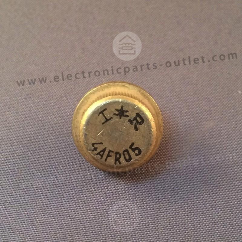 E1205  (4AFR05)  30V-25A pressfit  an/h
