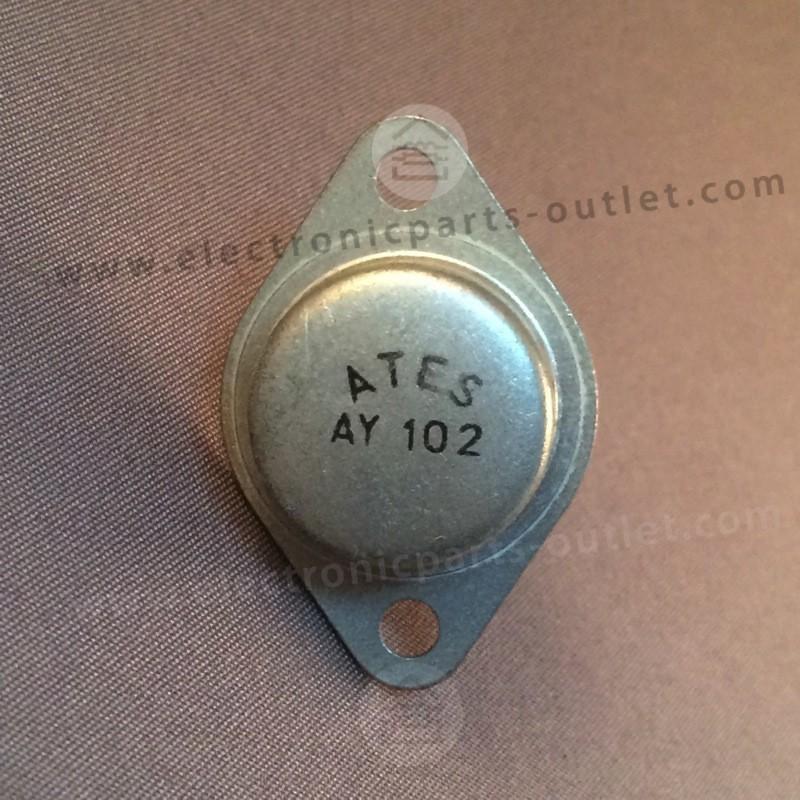 AY102  50/320V – 7A