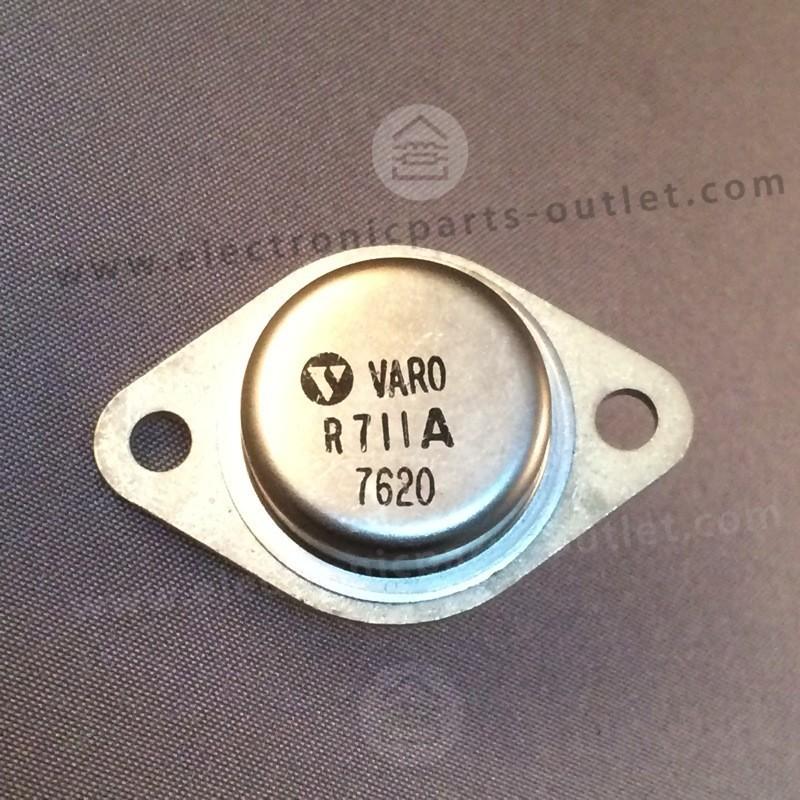 R711  100V – 30A – an/h