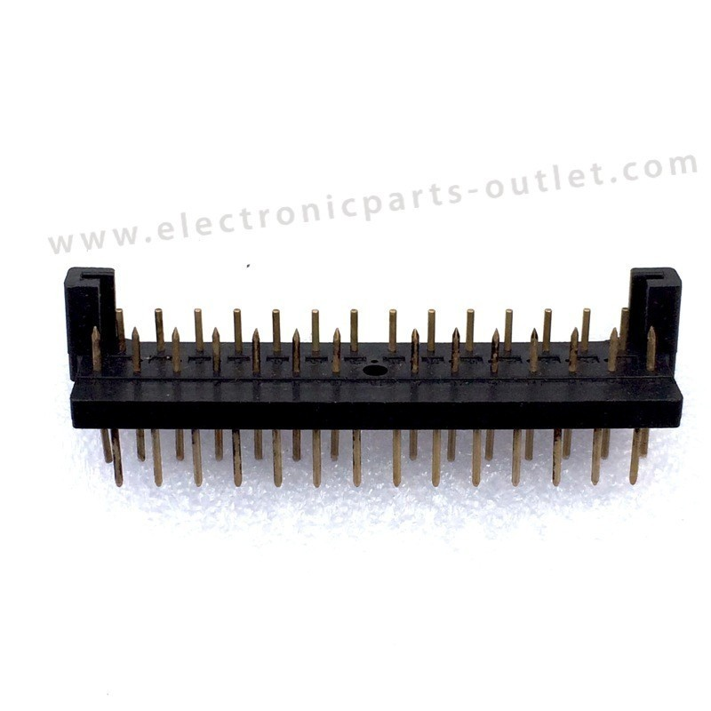 Print connector 28p  4mm